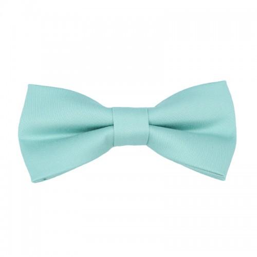 Pistachio Men's Pre-Tied Bow Tie
