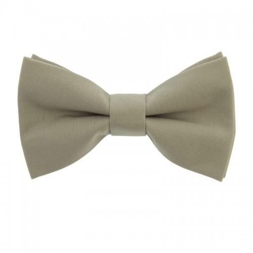 Gray Elephant Men's Pre-Tied Bow Tie