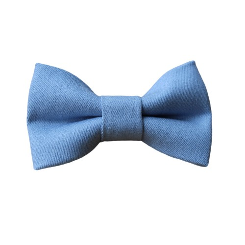 Jean Kid Pre-Tied Bow Tie For 0-36 Months Old