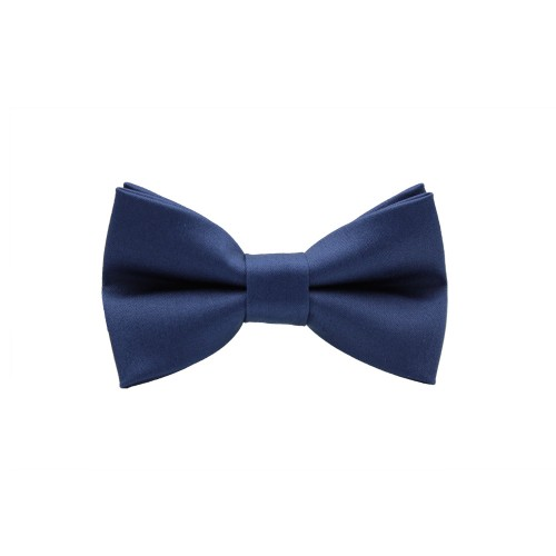 Blue Raf Kid Pre-Tied Bow Tie For 2-6 Years Old