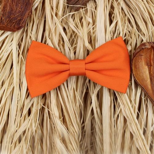OrangeKid Pre-Tied Bow Tie 7-14 Years Old